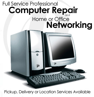 PC Repair york
